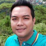 Gilbert Paraan, Manager Manaoag