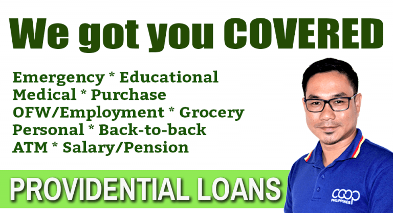 Providential Loan